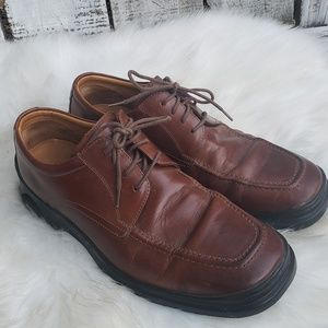 Cole Haan Nike Air Collaboration 9 Oxford Apron
